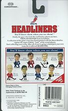 WAYNE GRETZKY HEADLINERS NHL HOCKEY STATUE TOY FIGURE VINTAGE 1996 *NEW PACKAGE