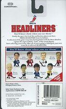 WAYNE GRETZKY HEADLINERS NHL HOCKEY STATUE TOY FIGURE VINTAGE 1996 *NEW PACKAGE