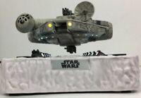 Star Wars Floating Millennium Falcon EA-020 Egg Attack 2016 Magnetic Model -Mint