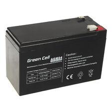 AGM (VRLA) Batteria per Apc SMART-UPS 3000VA RM3U 120 V 208 V (7Ah 12 V)