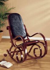 Sofas & Sessel im orientalischen/asiatischen Stil aus Leder