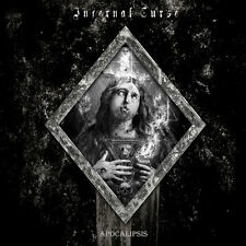 Infernal Curse - Apocalipsis (Arg), CD