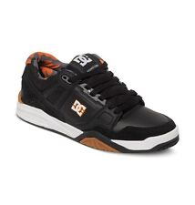 Scarpe Uomo Skate DC Shoes Stag 2 J. Herlings Black Schuhe Chaussures Zapatos