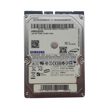 "Samsung 20GB HM020GI 4200RPM SATA 2.5"" Laptop HDD Hard Disk Drive"