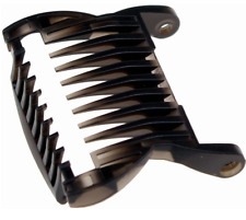 Babyliss E870XE E875IE Hair Trimmer Clipper Shaver Comb Attachment Guide 0.4-5mm