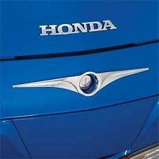 Trunk Key Accent for Honda Goldwing GL1800 - '01 - present