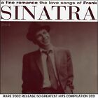 Frank Sinatra Very Best Ultimate Greatest Hits Collection CD Rat Pack 50's Swing