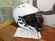 Cascade Lacrosse Helmet W-R 1506743
