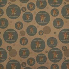 Don't Wanna Myth Thing Unicorn Bigfoot Kraft Gift Wrap Wrapping Paper Roll 00004000