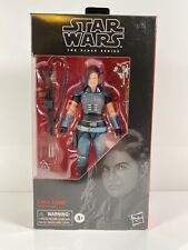 Star Wars The Black Series 6 inch Cara Dune