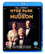 Hyde Park On Hudson (Blu-ray, 2013) - Brand New and Sealed