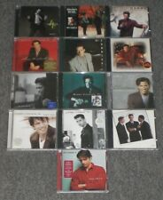 11 Harry Connick Jr CDs~She~Only You~Songs I Heard~25~~Christmas~We Are In Love