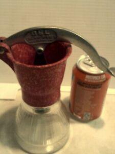 1950s Vintage Empire Jubilee Bel Cream Maker