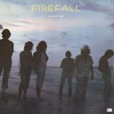 FIREFALL Undertow GER Press 1980 Atlantic ATL 50665 1980 LP