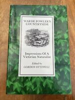 Countryside Impressions of a Victorian Naturalist - Hardcover - 1985