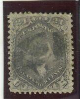U.S. Stamps Scott #78 Used,F-VF  (A9906N)