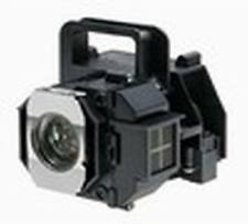 Original Inside  Projector lamp with cage  for EPSON EH-TW3600