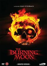 The Burning Moon.