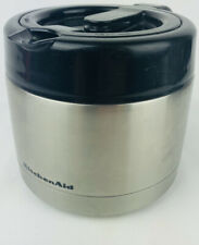 Thermos KitchenAid Coffee Pot Maker Carafe Insulated Stainless Steel 6 Cups