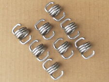 8 DISC BRAKE ACTUATING SPRINGS FOR FORD INDUSTRIAL 545D 6500