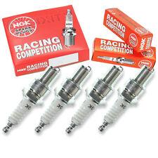 4 pc 4 x NGK Racing Plug Spark Plugs 5927 B10EGV 5927 B10EGV Tune Up Kit Set tl