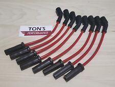 Taylor LS High Performance Spark Plug Wire Set 8.2 Thunder Volt LS1 LS2 LS3 LS6