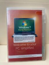 MICROSOFT WINDOWS 7 HOME PREMIUM 64-bit_SP1