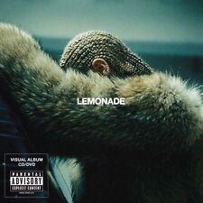 Beyoncé - Beyonce Lemonade 2016 CD & DVD