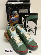 Adidas X Star Wars Boba Fett (Ltd Edition) - UK 9.5/US 10-Nuevo