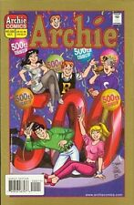 Archie #500 (FN)`00 Various