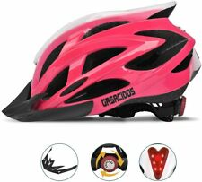 Unisex Adult Bicycle Helmet Mtb Road Cycling Mountain Bike Sports Safety Helmet