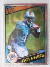 LAMAR MILLER  - 2012 Topps Chrome 1984 Insert #6 - Miami Dolphins