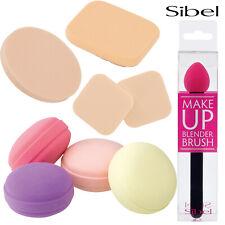 Sibel Reusable Professional LATEX FREE Cosmetic MakeUp Sponges/Applicators/Brush