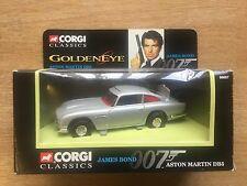 Corgi Classics James Bond Aston Martin DB5 Item Number 96657 Boxed
