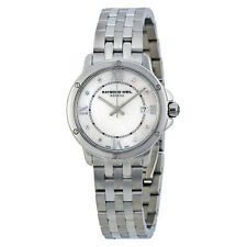 Raymond Weil Tango Silver Dial Stainless Steel Ladies Watch 5391-ST-00995