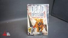 Dead Von Winter Comic Gute Hund Band 1 Mit Ruckus Burley Promo Neu