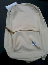 HERSCHEL SUPPLY SETTLEMENT MID 17L BACKPACK - NATURAL COLOR - NEW WITH TAGS