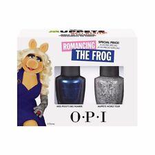 Opi Romancing the Frog Nail Polish Duo, 15ml each