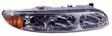 NEWMAR KOUNTRY STAR 2002 2003 2004 HEADLIGHT LIGHT LAMP RV - RIGHT PASSENGER