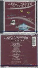 CD--NM-SEALED-MUSICAL, VARIOUS UND ANDREW LLOYD WEBBER -1992- - SOUNDTRACK -- W