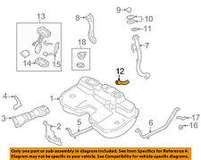 42075FE370 Subaru Hose filler 42075FE370