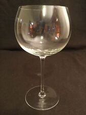 INDIVIDUAL NEIMAN MARCUS CRYSTAL BALLOON WINE GLASS (MULTIPLE AVAILABLE)