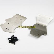 Skid Plate Brace FOR RV LT Losi 5ive-t KM X2