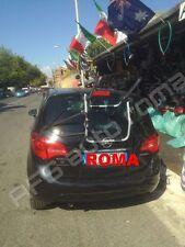 PORTABICI POSTERIORE 3 BICI PER OPEL MERIVA 2012 X 3 BICI UOMO DONNA AFS ROMA