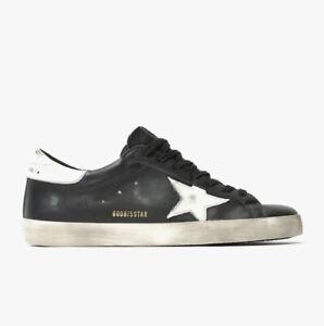 Golden Goose Superstar Low Top Sneaker Size US 10 / EUR  40