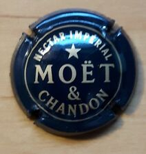 Champagnerdeckel - Moet - Nectar Imperial - Capsule de champagne France