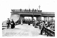 pt2400 - Hull Corporation Pier , Yorkshire - photograph 6x4