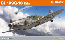 Eduard 1/48 Model Kit 82164 Messerschmitt Bf-109G-10 Erla Profipack