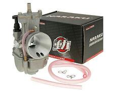 CPI SM50 Supermoto 24mm Flat Side Racing Carburettor