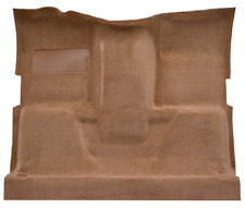 ACC 75-80 CHEVY PICKUP K SERIES 4WD STANDARD CAB MOLDED CARPET - CHOOSE COLOR